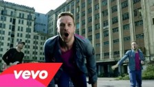 Coldplay 'Every Teardrop Is a Waterfall' music video