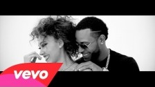 Eric Bellinger 'Kiss Goodnight' music video