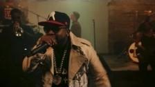 Big Boi 'Apple Of My Eye' music video