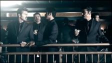 George Michael 'As' music video