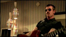Eagles Of Death Metal 'I Want You So Hard' music video