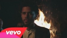 J. Cole 'G.O.M.D.' music video
