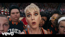 Katy Perry 'Swish Swish' music video
