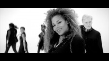Janet Jackson 'Dammn Baby' music video