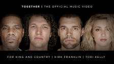 For KING & COUNTRY 'Together' music video