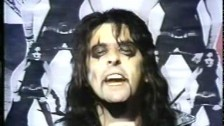 Alice Cooper 'Department of Youth' music video