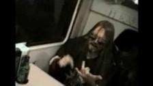 Meshuggah 'New Millennium Cyanide Christ' music video