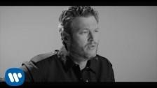 Blake Shelton 'Savior's Shadow' music video