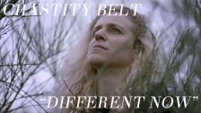 Chastity Belt 'Different Now' music video