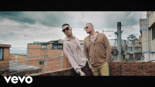 Marracash & Guè Pequeno 'Tony' music video