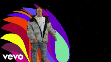 Dani Faiv 'In peggio' music video