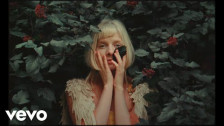 Aurora 'Giving in to the Love' music video