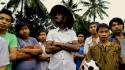 K'naan 'Waving Flag' Music Video