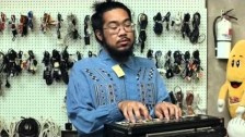 Mndsgn 'Camelblues' music video