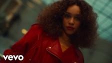 Izzy Bizu 'Tough Pill' music video