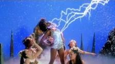 Noisettes 'Don't Upset the Rhythm (Go Baby Go)' music video