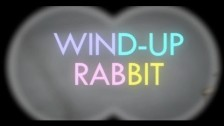 Jordan Galland 'Wind-Up Rabbit' music video