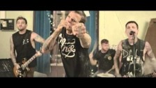 The Amity Affliction 'Open Letter' music video