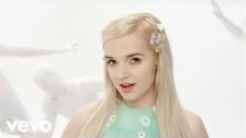 Poppy 'Lowlife' music video