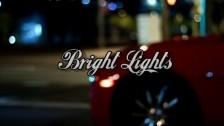 Mob Fam 'Bright Lights' music video