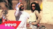 Lumidee 'Mars' music video