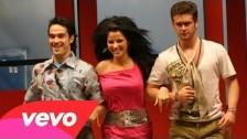 RBD 'Empezar Desde Cero' music video