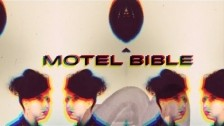 Sirah 'Motel Bible' music video