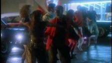 DeBarge 'Rhythm Of The Night' music video