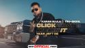 Karan Aujla 'Click That B Kicking' Music Video