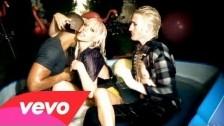 Lady Gaga 'Just Dance' music video