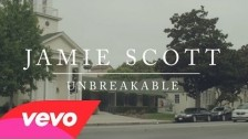 Jamie Scott 'Unbreakable' music video
