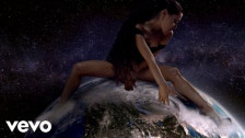 Ariana Grande 'God is a Woman' music video
