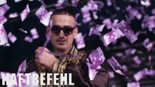 Haftbefehl (2) 'Ihr Hurensöhne / Saudi Arabi Money Rich' music video