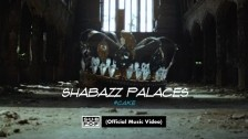 Shabazz Palaces '#CAKE' music video
