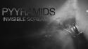 PYYRAMIDS 'Invisible Scream' music video
