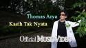 Thomas Arya 'Kasih Tak Nyata' Music Video