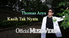 Thomas Arya 'Kasih Tak Nyata' music video