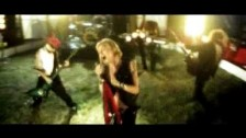 Negative (4) 'Planet of the Sun' music video
