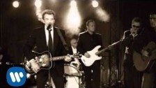 Johnny Hallyday 'Chavirer Les Foules' music video