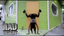 Diplo 'Express Yourself' music video