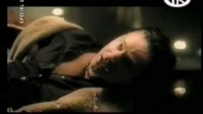 U2 'Stuck In A Moment You Can't Get Out Of' music video