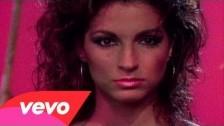 Gloria Estefan 'Rhythm Is Gonna Get You' music video