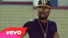 Maître Gims 'Bella' music video
