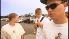 Blink-182 'M&M's' music video