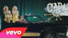 Train 'Cadillac, Cadillac' music video
