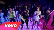 Sky Blu 'Pop Bottles' music video