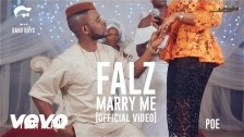 Falz 'Marry Me' music video