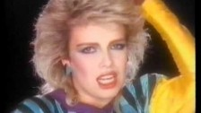 Kim Wilde 'The Second Time (Go For It)' music video