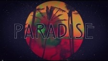 Paradise (2) 'Stars Shine Bright' music video