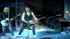 Status Quo 'A Mess Of Blues' music video